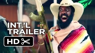 Search Party Official Uk Trailer  1  2015    Alison Brie  Krysten Ritter Movie Hd