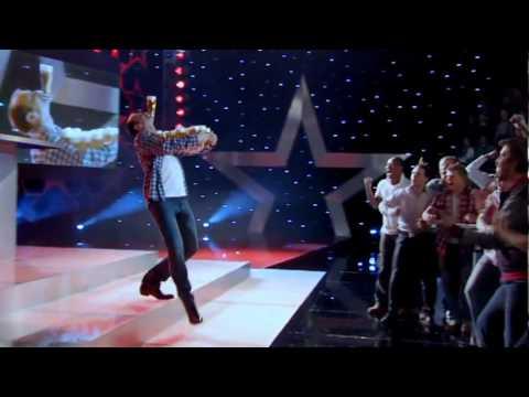 Heinecken Commercial Men With Talent