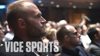In this 3-part series, Kyle Turley takes us on his journey to to deal with the damaging effects of football through the use of marijuana. After an NFL career that saw him take home NFL All-Pro honors, Kyle was diagnosed with pre-CTE. After taking a laundry list of pharmaceutical drugs in order to deal with the associated issues, Kyle found marijuana to be the best available treatment for the problems that he was facing. In this episode, we follow the science to a conference at Harvard University, where top scientists discuss the breakthroughs being made in the field. Additionally, we meet up with Todd and Marv Marinovich, as Todd has begun managing Marv's dementia with CBD oil.Subscribe to VICE Sports here: http://bit.ly/Subscribe-to-VICE-SportsCheck out VICE Sports for more: http://www.vicesports.comFollow VICE Sports here:Facebook: https://facebook.com/VICESportsTwitter: https://twitter.com/VICESportsInstagram: http://instagram.com/vicesportsMore videos from the VICE network: https://www.fb.com/vicevideo