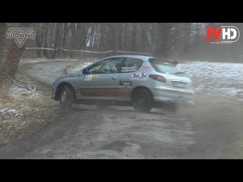 2. Rally Sprint Skoczowski 2018 - 1 runda RPŚ - Action&Crash by JVHD