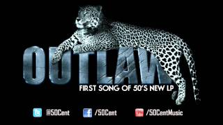 50 Cent - Outlaw (Official | HQ | with Lyrics)
