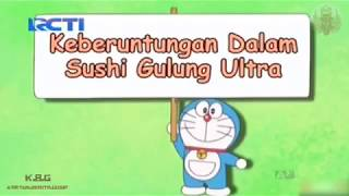 Video Doraemon Bahasa Indonesia - Keberuntungan Dalam Sushi Gulung Ultra MP3, 3GP, MP4, WEBM, AVI, FLV Juli 2018