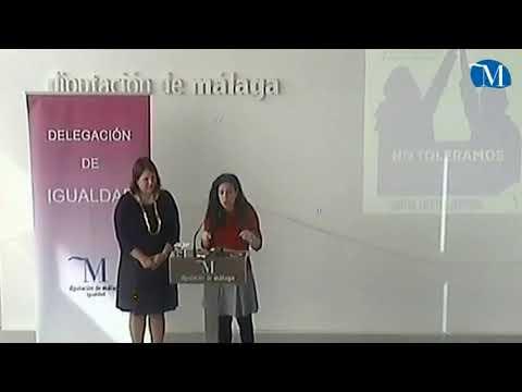 Presentación de los actos con motivo del Día contra la Violencia de Género