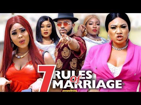 7 RULES OF MARRIAGE SEASON 5{NEW TRENDING MOVIE}-UGEZU J UGEZU|QUEENENTH HILBERT|2021 Nollywood Movi