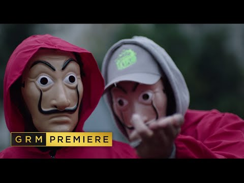 Dezzie X Headie One – Opp Diddy Bop [Music Video] | GRM Daily