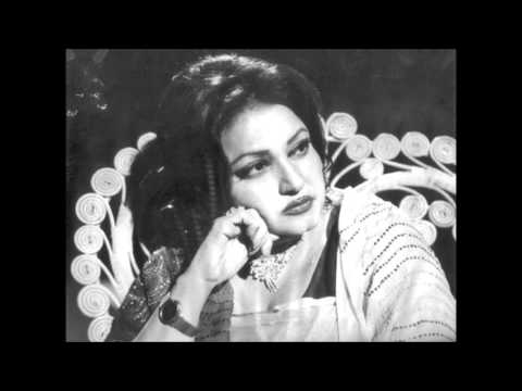 Video Noor Jahan - (Ghazal) - Main Tere Sang Kaise Chaloon download in MP3, 3GP, MP4, WEBM, AVI, FLV January 2017