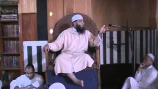تفسير سورة الحجرات 1 رمضان 1434