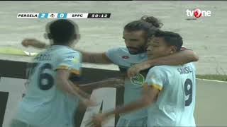 Download Video Persela Lamongan vs Semen Padang FC: 2-0 All Goals & Highlights Liga 1 MP3 3GP MP4