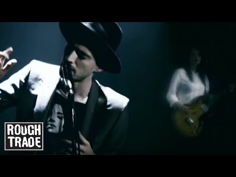 The Veils - The Letter