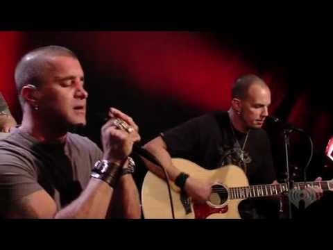 Acoustic - Creed's acoustic performance of My Own Prison on IHeartRadio's