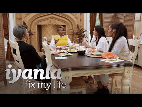 "First Look: ""LisaRaye: 3 Generations, 1 Family Breakdown"" | Iyanla: Fix My Life | OWN"