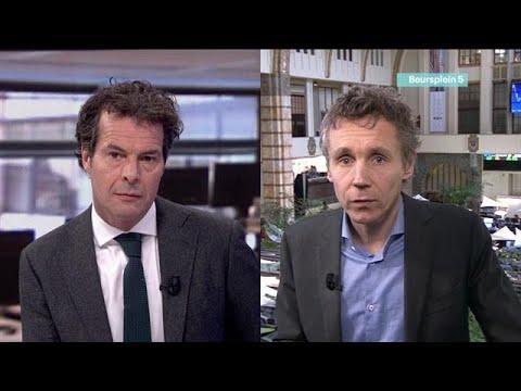 'Toeleveranciers hebben nog niet geprofiteerd van  - RTL Z NIEUWS