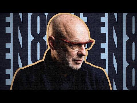Exploring Brian Eno