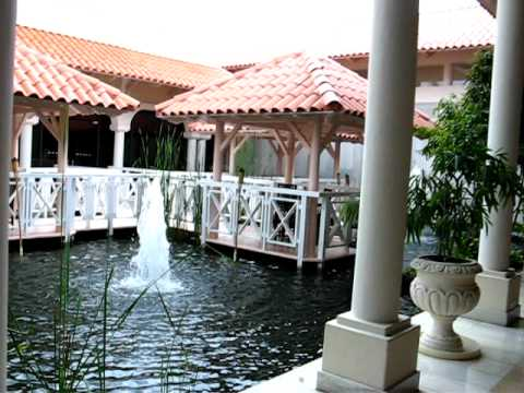Hotel Gran Melia Puerto Rico - Part 1 of 2