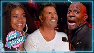 Video America's Got Talent 2019 | Part 7 | Judge Cuts | Top Talent MP3, 3GP, MP4, WEBM, AVI, FLV Agustus 2019