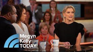 Amy Holmes, Roland Martin Talk To Megyn Kelly About Blackface Comments   Megyn Kelly TODAY