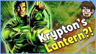 Video Where Was Krypton's Green Lantern When it Exploded? MP3, 3GP, MP4, WEBM, AVI, FLV Januari 2018