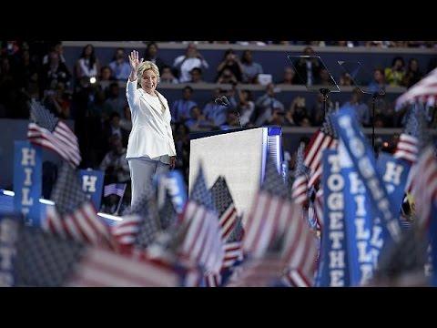 ΗΠΑ: Ο απολογισμός του συνεδρίου των Δημοκρατικών