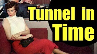 Time Travel Tunnel in Italy
