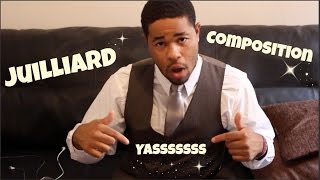 Download Lagu How to get into Juilliard | Composition Mp3