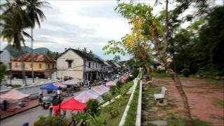 Luang Prabang Laos  city pictures gallery : This is Luang Prabang.Laos.