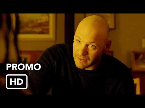 """The Strain 4x05 Promo """"Belly of the Beast"""" (HD) Season 4 Episode 5 Promo"""
