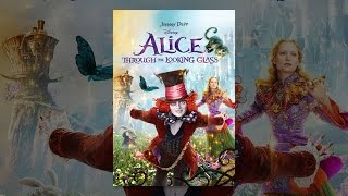 Nonton Alice Through the Looking Glass (2016) Film Subtitle Indonesia Streaming Movie Download