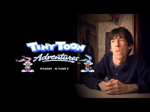 Dendy Memories #16: Tiny Toon Adventures
