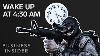 Why You Should Wake Up at 4:30 AM Every Day, According To A Navy SEAL