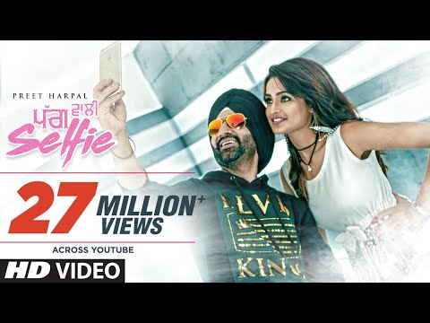 Video Preet Harpal: Pagg Wali Selfie | Beat Minister | Latest Punjabi Songs 2017 download in MP3, 3GP, MP4, WEBM, AVI, FLV January 2017