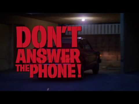 Don't Answer The Phone [Vinegar Syndrome :25 Blu-ray Teaser]