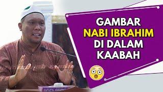 Video Gambar Nabi Ibrahim Di Dalam Kaabah | Ustaz Auni Mohamed MP3, 3GP, MP4, WEBM, AVI, FLV September 2018