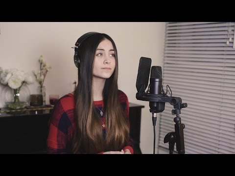 Take Me To Church - Hozier (Cover by Jasmine Thompson) (видео)