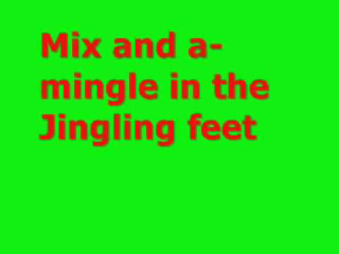 download jingle bells lyrics mp3