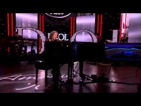 Angie Miller – You Set Me Free – Hollywood Round Part 3