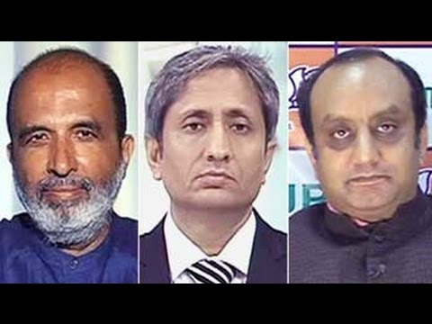 Prime Time: 100 days of Modi government 03 September 2014 12 AM