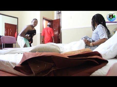 Na kama Kwartan matata 3&4 Latest Hausa Film 2020
