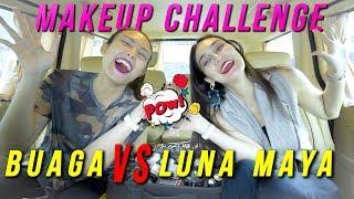 Download Video NANTANGIN LUNA MAYA MAKE UP : SAMBIL CURHAT GA YA?👀 Part 1 MP3 3GP MP4