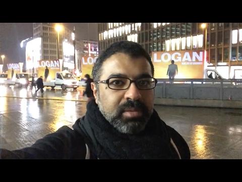 """Vlog """"فيلم جامد""""من مهرجان برلين السينمائي - الحلقة الأخيرة"""