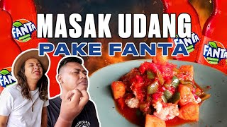 Video EXPERIMENT! Udang Goreng pake FANTA!?? MP3, 3GP, MP4, WEBM, AVI, FLV Maret 2018