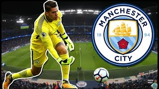 Video The Perfect Goalkeeper For Man City   Ederson Analysis MP3, 3GP, MP4, WEBM, AVI, FLV November 2017