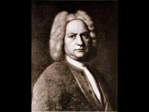 allegro - Johann Sebastian Bach Brandenburg Concerto No 3 in G Major, BWV 1048, Allegro Adagio. Johann Sebastian Bach was taught by his father to play the violin and t...