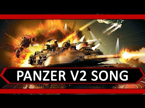 Battlefield 4 Panzer V2 Song by Execute