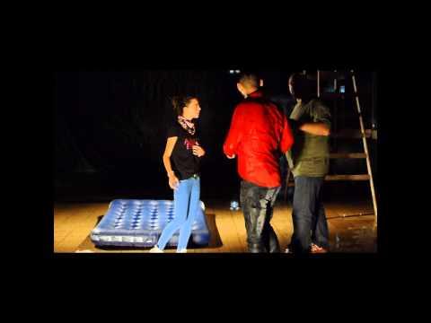 Ulises Bueno – Backstage SOY