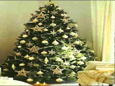 Arboles decorados navidad videos videos relacionados - Ver arboles de navidad decorados ...