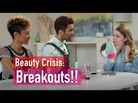 Jill Cimorelli's Crisis: Not Another Acne Breakout! HELP!! – Teen Vogue