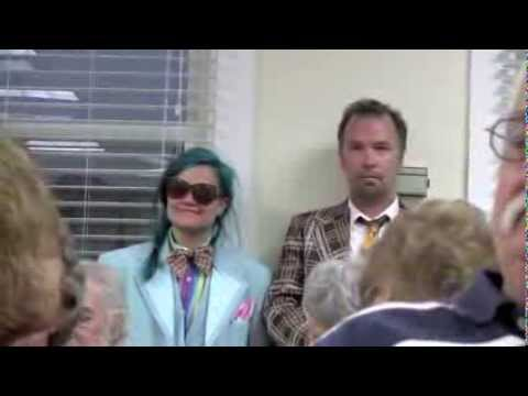 Censored by FAGs -- Doug Stanhope Returns as the Bisbee City Council Approves Civil Unions AGAIN