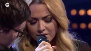 Hadise Hurt Eén TV Canlı Performans 2014
