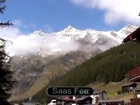 Saas Fee