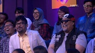 Video Waktu Indonesia Bercanda - Spesial Kedatangan Pak De Indro dkk (1/4) MP3, 3GP, MP4, WEBM, AVI, FLV September 2018